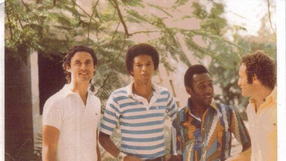 The story of Lagos' ill-fated 1976 Professional Tennis Tournament.