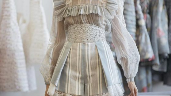 This just just so beautiful!! ZIMMERMANN SPRING'16 | NYFW