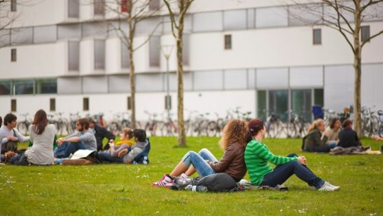 Germany scraps tuition fees for all universities