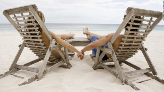 Danish moms urged to send their kids on baby-making vacations