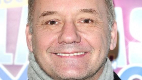 Comedian Bob Mortimer has triple heart bypass operation