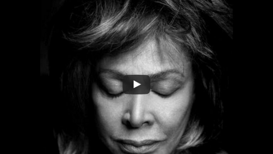 Beautiful Peace Mantra sung by Tina Turner.