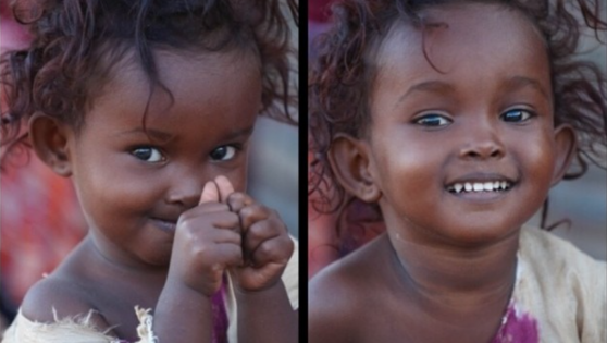 What a gorgeous Angel! Somali Beauty!