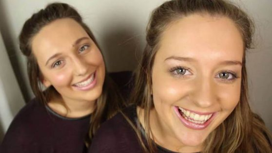Identical strangers meet by chance in Germany