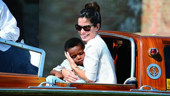 What's it like for a White woman to raise a Black son?