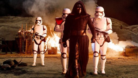 Netflix Will Stream 'Star Wars: The Force Awakens' — But Only in Canada