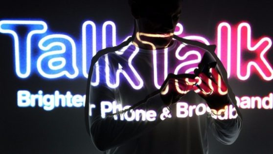 Boy, 15, arrested in Northern Ireland over TalkTalk hack