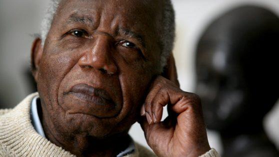 Chinua Achebe, Nigerian Literary Titan, Dies at 82