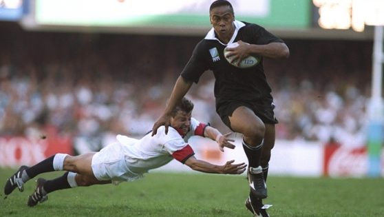 All Blacks legend Jonah Lomu dies aged 40