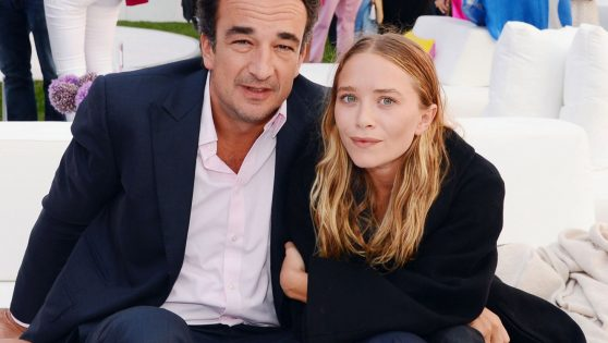 29-Year-Old Mary-Kate Olsen and 46-Year-Old Olivier Sarkozy Got Married & Had 'Bowls of Cigarettes' for Wedding Guests