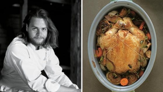 Meet Magnus Nilsson, the Swedish superchef