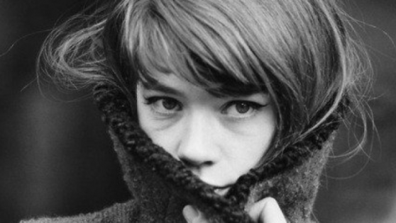 The Muses: Francoise Hardy
