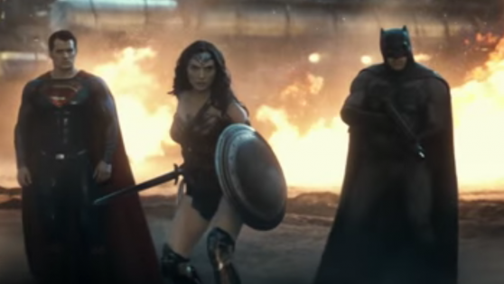 The Trailer That Beat Them All! BATMAN VS SUPERMAN