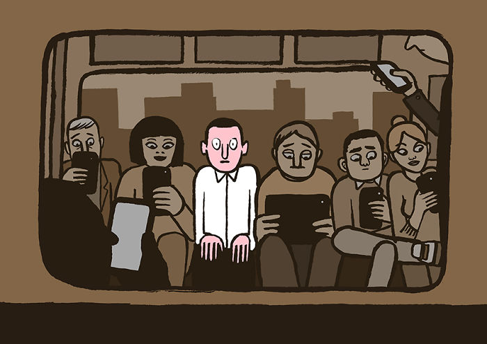 smart-phone-addiction-technology-modern-world-jean-jullien36__700