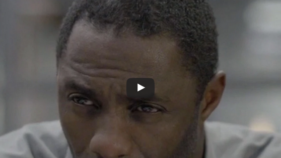 WHAT IF IDRIS ELBA WAS JAMES BOND.(VIDEO)
