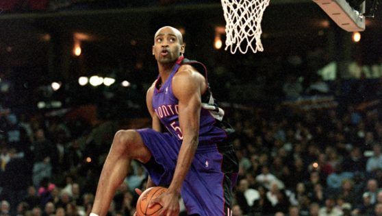 EVERY SINGLE 10/10 IN NBA DUNK CONTEST HISTORY.