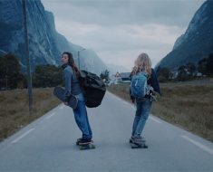 ishtar-backlund-longboarding-norway-0