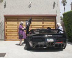Lamborghini-Grandmas