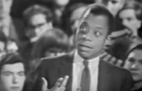Watching James Baldwin Debate William F. Buckley Is So Important