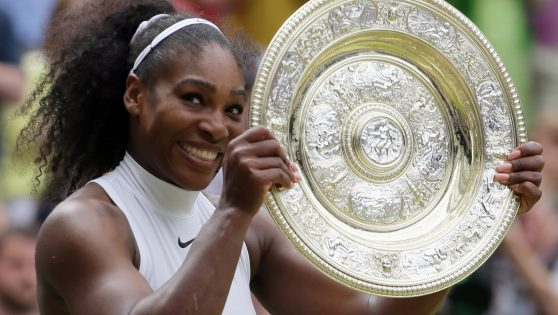 Serena Williams Welcomes Baby Girl, According To Reports