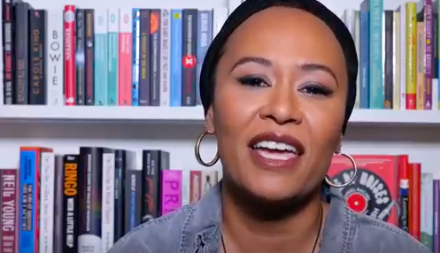 Emeli Sandé Tells What We Seee About Her Five
