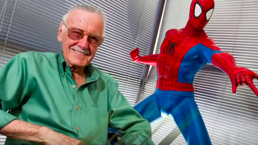 The Passing Of Stan Lee And The Loss of An Icon