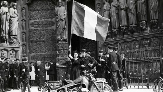 French Resistence
