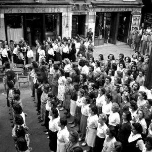 Fascist Women's Auxiliary Service