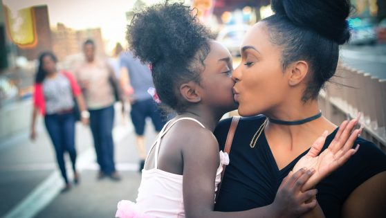 How I benefitted from being raised by a single mother